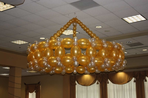 Gallery Balloon Glam